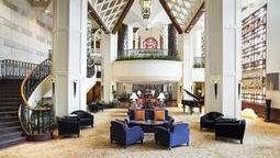 هتل شراتون کوالالامپور مالزی