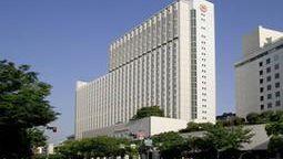 هتل شراتون اوساکا ژاپن