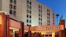 هتل شراتون ریاض عربستان