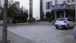 هتل شینسانگ گوانگجو کره جنوبی