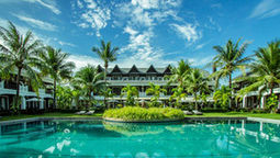 هتل شینتا مانی سیم ریپ کامبوج