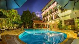هتل سیلک سیم ریپ کامبوج
