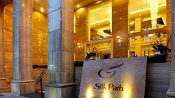 هتل سیلک پت هانوی ویتنام