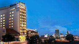 هتل سیلورلند سنترال هوشیینه ویتنام