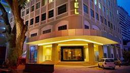 هتل اسکای کوالالامپور مالزی