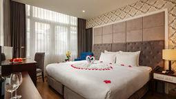 هتل اسکای لاین هانوی ویتنام