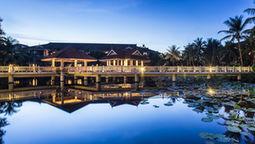 هتل سوفیتل سیم ریپ کامبوج