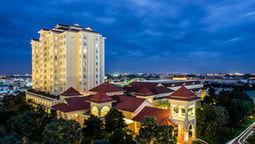 هتل سوفیتل پن کامبوج