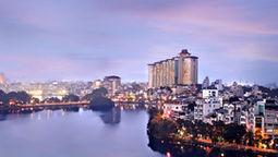 هتل سوفیتل پلازا هانوی ویتنام