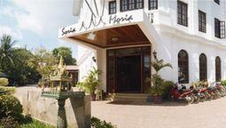 هتل سوریا موریا سیم ریپ کامبوج