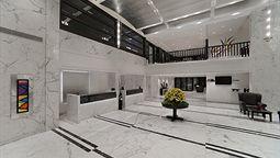 هتل سنت مارکز بنگلور هند