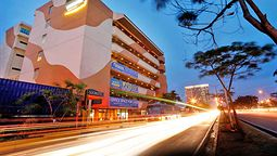هتل سوگبوتل سیبو فیلیپین