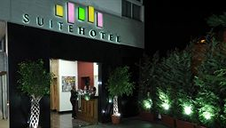 هتل سوئیت بیروت لبنان