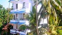 هتل سان پارک رزورت گوا هند
