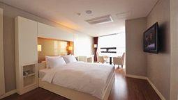 هتل سان ست بیزینس بوسان کره جنوبی