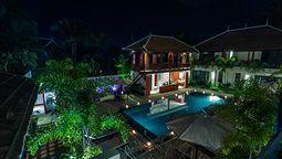 هتل سورکر سیم ریپ کامبوج