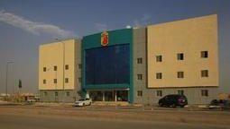 هتل سوپر 8 ریاض عربستان