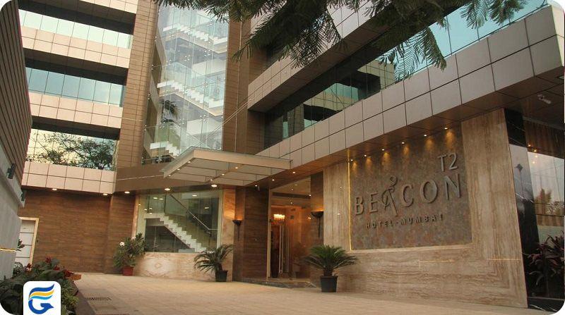 هتل تی تو بیاکن بمبئی - لیسن قیمت هتل هلی 3 ستاره بمبئی