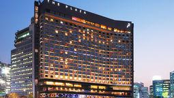 هتل پلازا سئول کره جنوبی