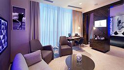 هتل تورچ دوحه قطر