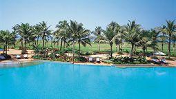 هتل تاج اکزوتیکا گوا هند
