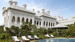 هتل ناج فلک نما حیدر آباد هند