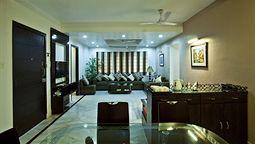 هتل تاتوام رزیدنسی کلکته هند