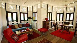هتل تمپل تری لنکاوی مالزی