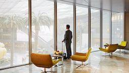 هتل ایرپورت دوحه قطر