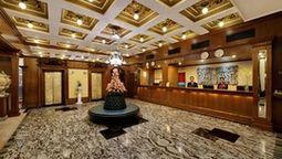 هتل آمباسادور بمبئی هند