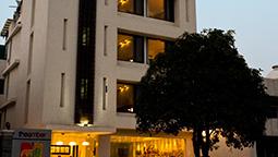 هتل آمبر دهلی نو هند