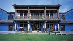 هتل بلو پنانگ مالزی