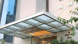 هتل سنترال پارک پونه هند