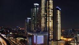 هتل کلاسیک 500 سئول کره جنوبی