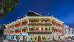 هتل کلاب سنگاپور