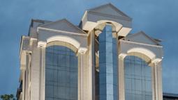 هتل الانزا بنگلور هند
