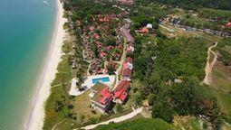 هتل فرانگیپانی لنکاوی مالزی
