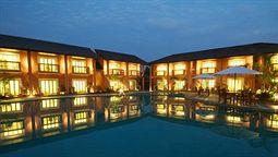 هتل گلدن کراون گوا هند