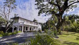 هتل هنری مانیل فیلیپین