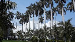 هتل امپریال دهلی نو هند