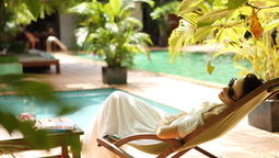 هتل کابیکی پنوم پن کامبوج