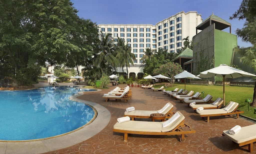 هتل لیلا بمبئی