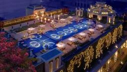 هتل للا پالاس چنای هند