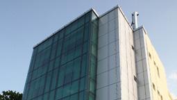 هتل لوتوس چنای هند