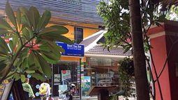 هتل کانسپت سیم ریپ کامبوج