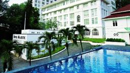 هتل مجستیک کوالالامپور مالزی