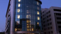 هتل میرادور بمبئی هند