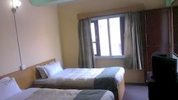 هتل نانا کاتماندو نپال