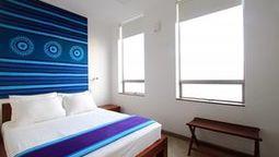 هتل اوشن فرانت کلمبو سریلانکا