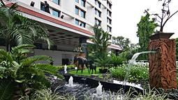هتل ارکید بمبئی هند